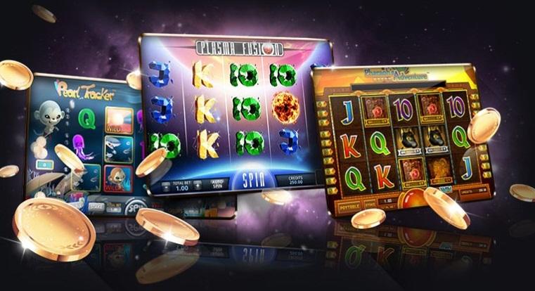 Untung Banyak Dari Slot Online Dalam Satu Permainan