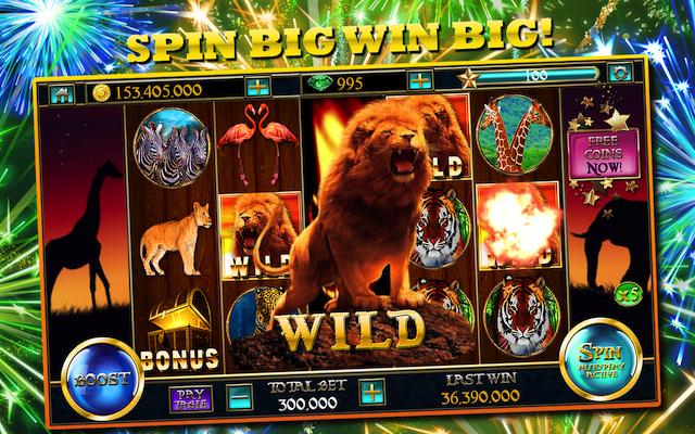 Slot Online Yang Bisa Beri Keuntungan Terus
