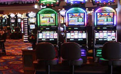 Agen Permainan Bandar Judi Slot Mesin Online Aman Dan Terpercaya